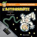DPAL A 1-4 - L'astronaute