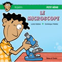 DPAL A 1-2 - Le microscope