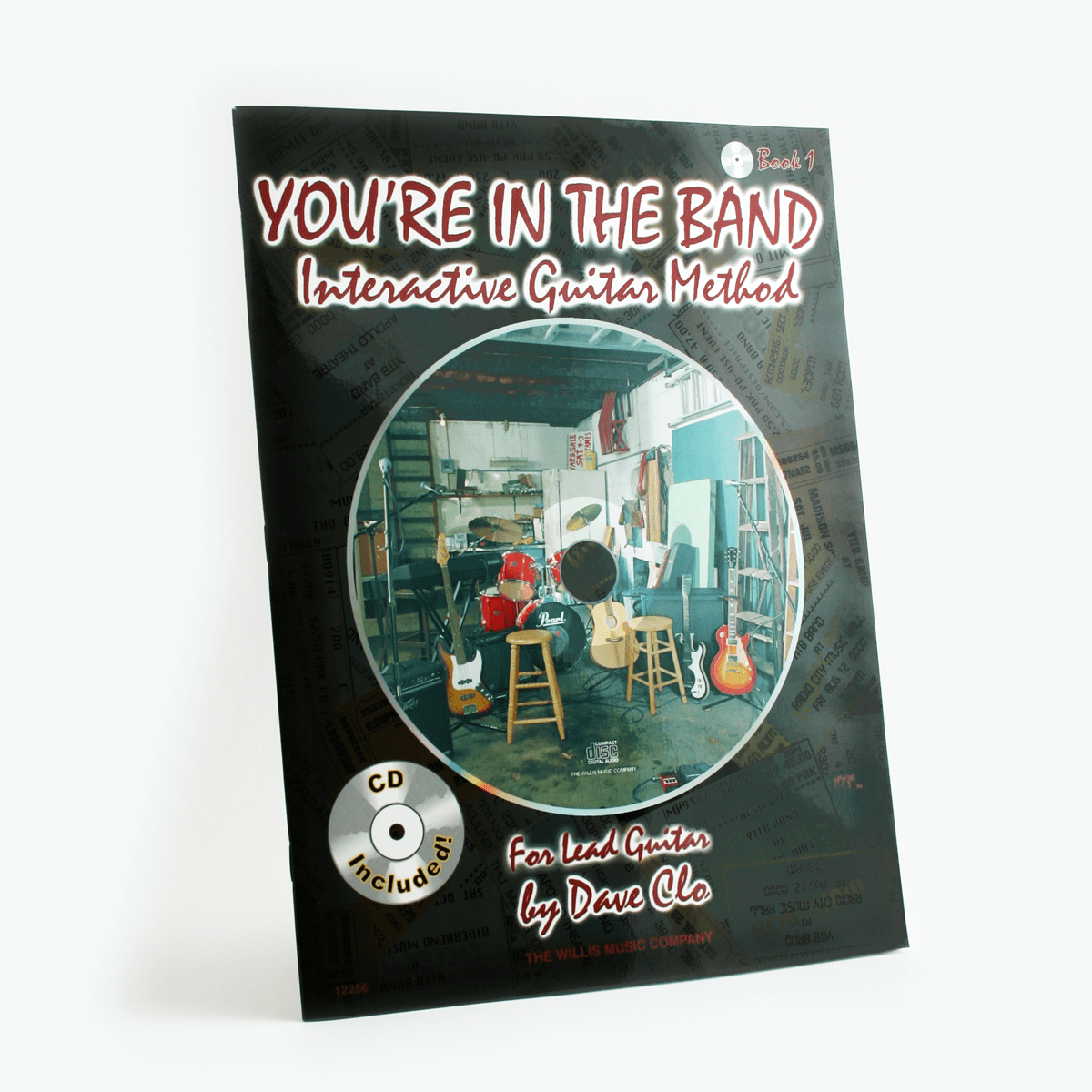 You're in the Band, vol. 1