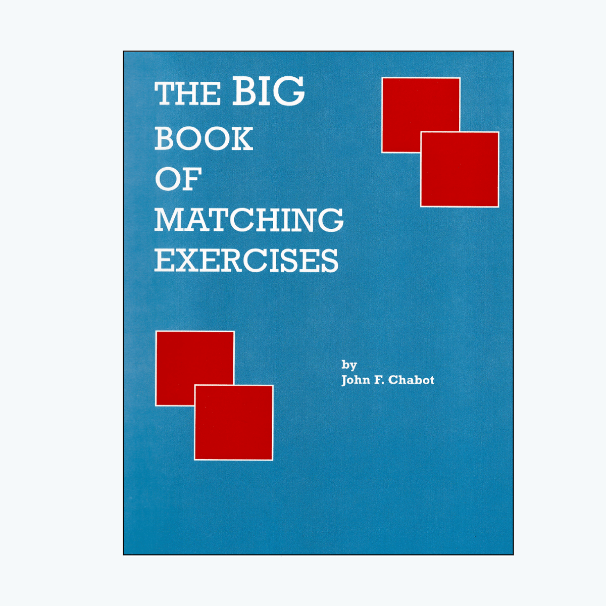 The Big Book of Matching Exercices