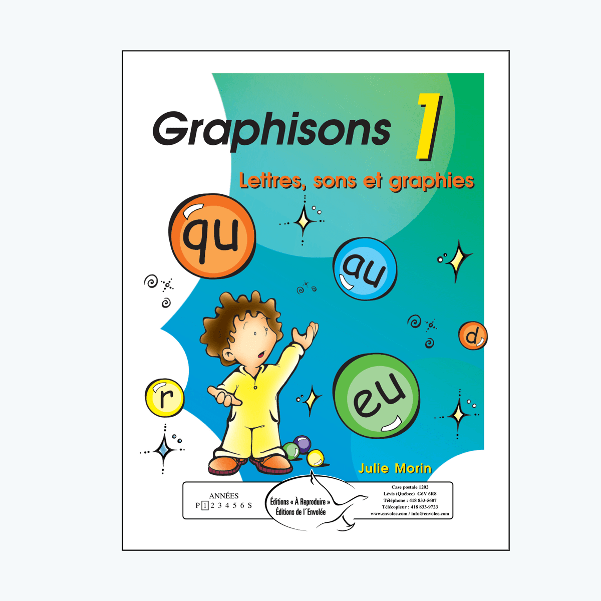 Graphisons 1