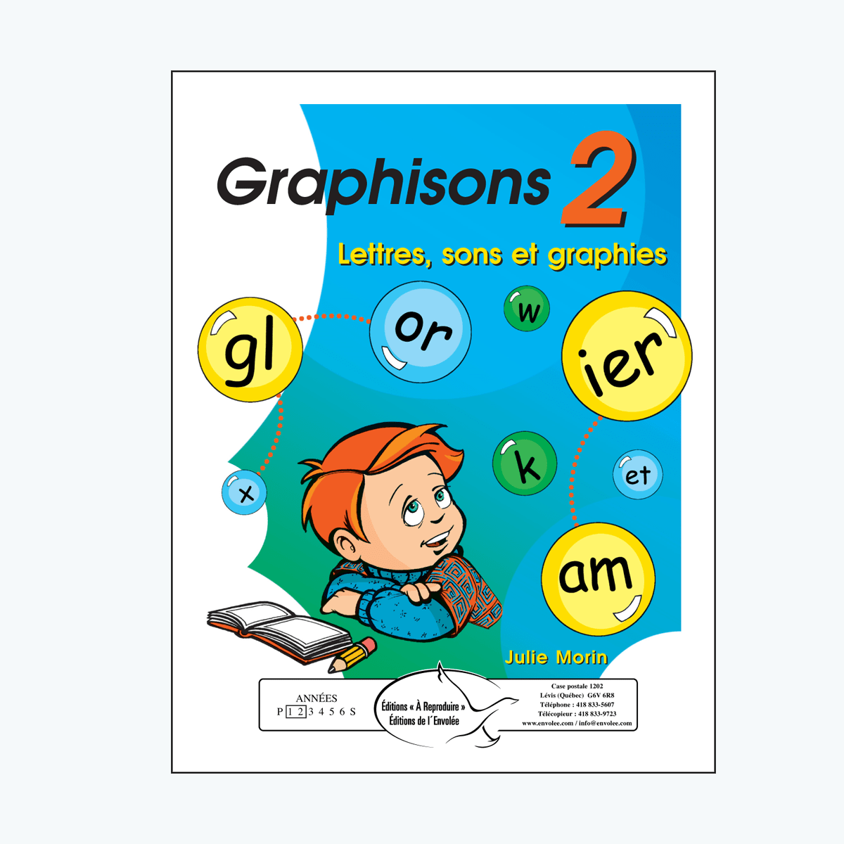 Graphisons 2