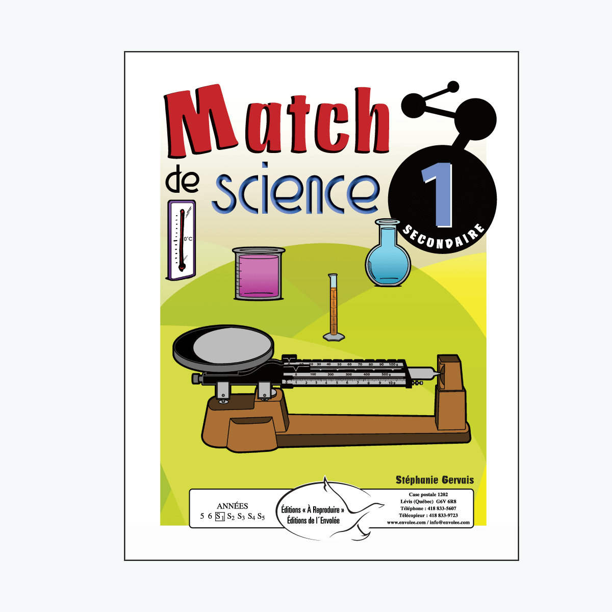Science matchmaking