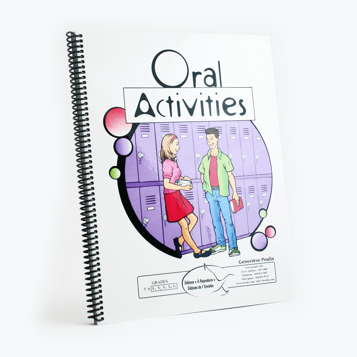 Oral Activities
