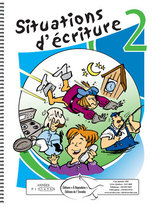 Situations d'écriture 2