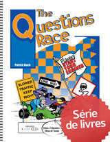 The Question Race et Detective