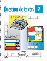 Question de textes 2