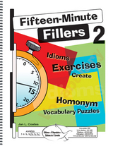 Fifteen-Minute Fillers 2