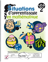 Situations d'apprentissage en mathématique 2