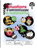 Situations d'apprentissage en mathématique 1