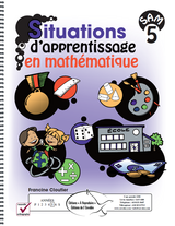 Situations d'apprentissage en mathématique 5