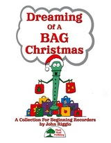 Dreaming of a BAG Christmas