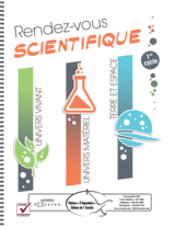 Rendez-vous scientifique 1er cycle