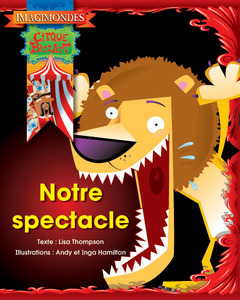 Notre spectacle