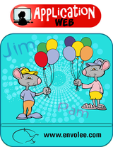 Trouve Pam et Jim - Web Application
