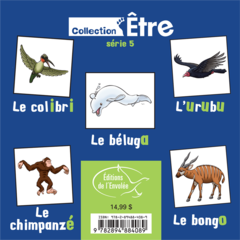 Collection Être (Série 5)