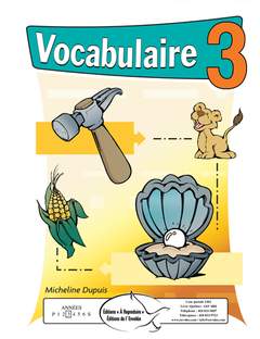 Vocabulaire 3