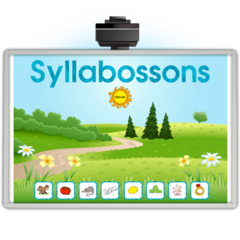 Syllabossons - Application TNI (tx.)