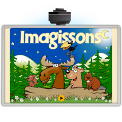 Imagissons - Application TNI