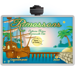 Rimossons - Application TNI