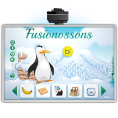 Fusionossons - Application TNI