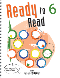 Ready to Read 6