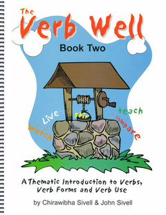 The Verb Well, Book 2