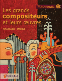 Les grands compositeurs 3