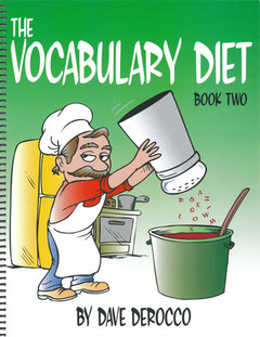 The Vocabulary Diet 2