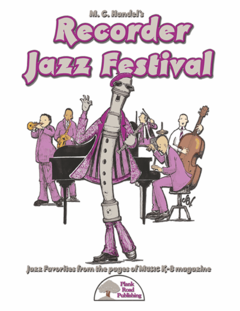 Recorder Jazz Festival