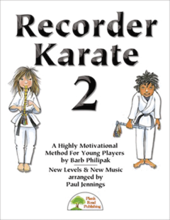 Recorder Karate 2