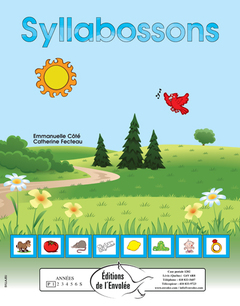Syllabossons - Jeu de table