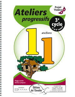 Ateliers progressifs 3e cycle