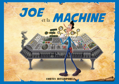 Contes intemporels - Joe et la machine