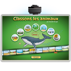 Classons les animaux