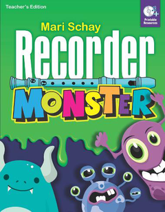 Recorder Monster