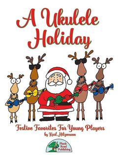 A Ukulele Holiday