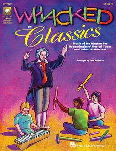 Whacked on Classics 1