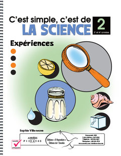 C'est simple, c'est de la science 2