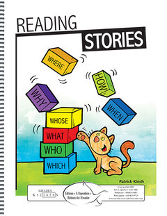 Reading Stories