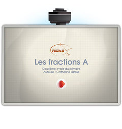 Les fractions A - Application TNI