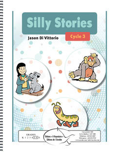Silly Stories Cycle 3