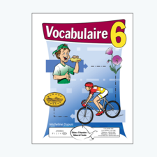 Vocabulaire 6