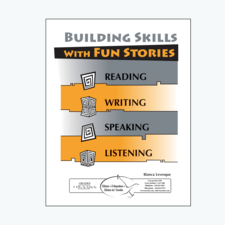 Building Skills With Fun Stories