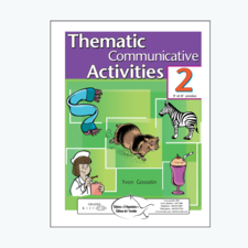 Thematic Communicative Activities 2