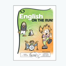 English on the Run!