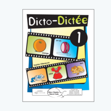 Dicto-Dictée 1