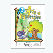 Arts et expression 2