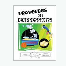 Proverbes et expressions