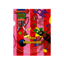 Max Millemain